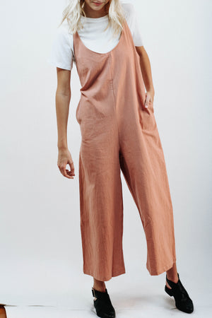 Piper One Piece Jumpsuit