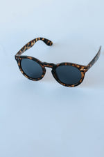Dixie Sunglasses (Tortoise)