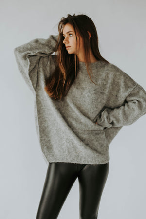 Free People: Angelic Pullover