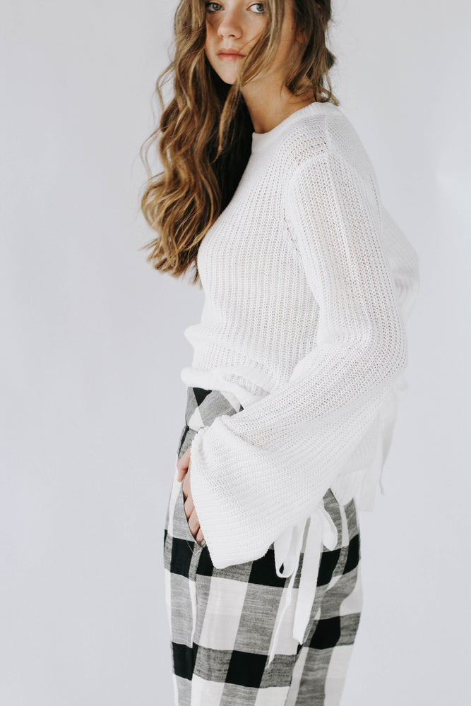 Annie May Sweater