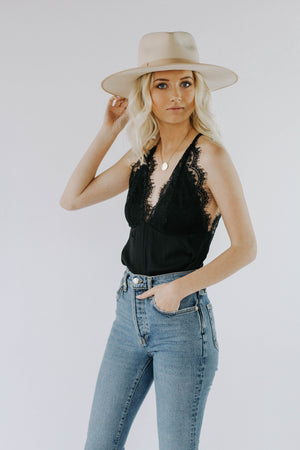 Free People: Melrose Bodysuit