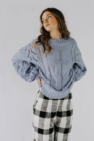 Sayler Sweater