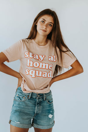 Stay At Home Squad