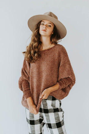 My Way Sweater