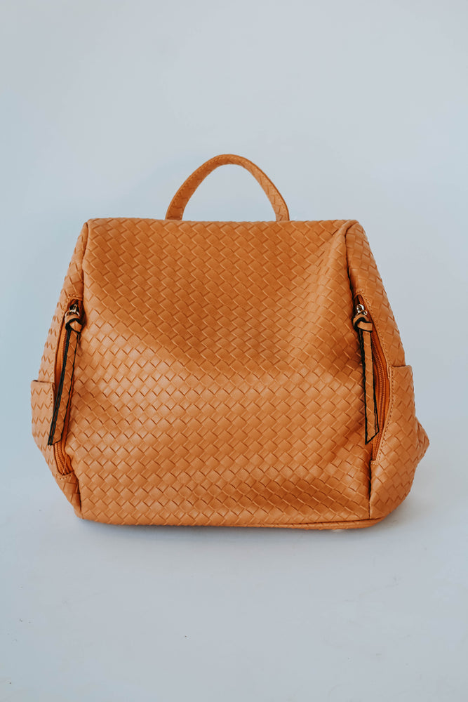 Joey Quilted Bag