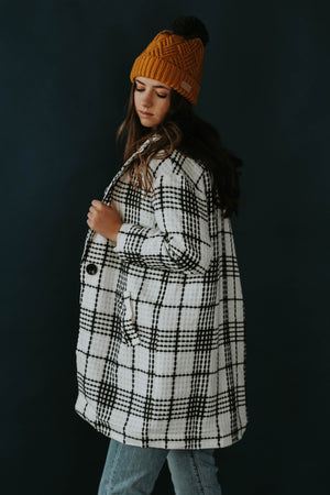 Black Friday 19: New York Checkered Jacket