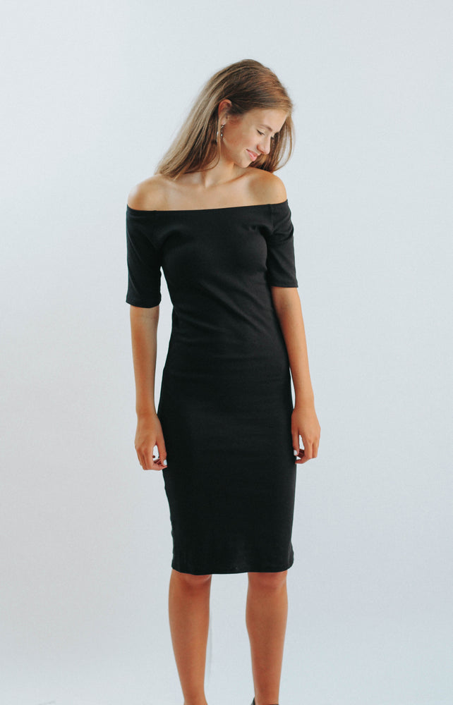 Lesley Bodycon Dress