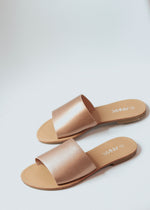 Kai Rose Gold Slip On