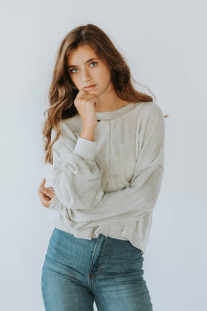 Free People: Absolute Sweat