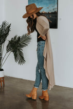 Black Friday 19: True Taupe Duster