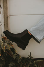 Dylan Chelsea Boot- PRE ORDER 11/30