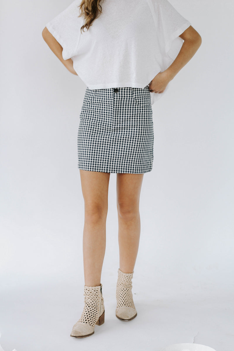 Melody Skirt