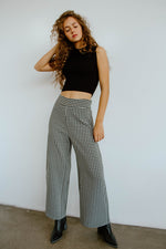 Lenox Houndstooth Pants