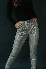 NYE Sparkle Trousers