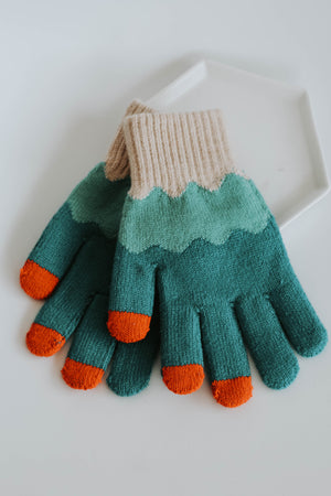 Tribal Gloves