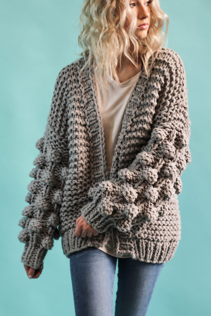 Bubble Sweater