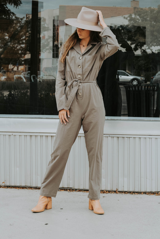 Peter Jumpsuit