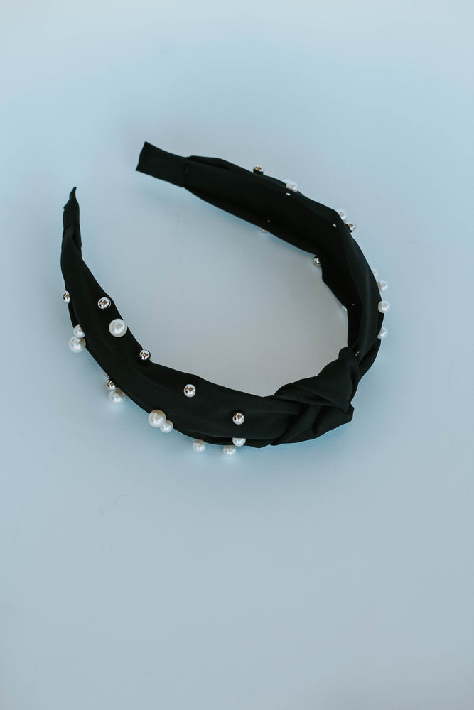 CeCe Pearl Headbands