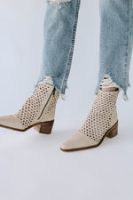 Free People: In The Loop Boot Cream