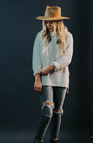 BF: Mountain Time Sweater