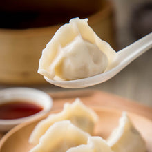 Load image into Gallery viewer, Classic pork dumplings