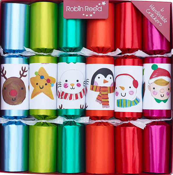 "12"" christmas crackers"