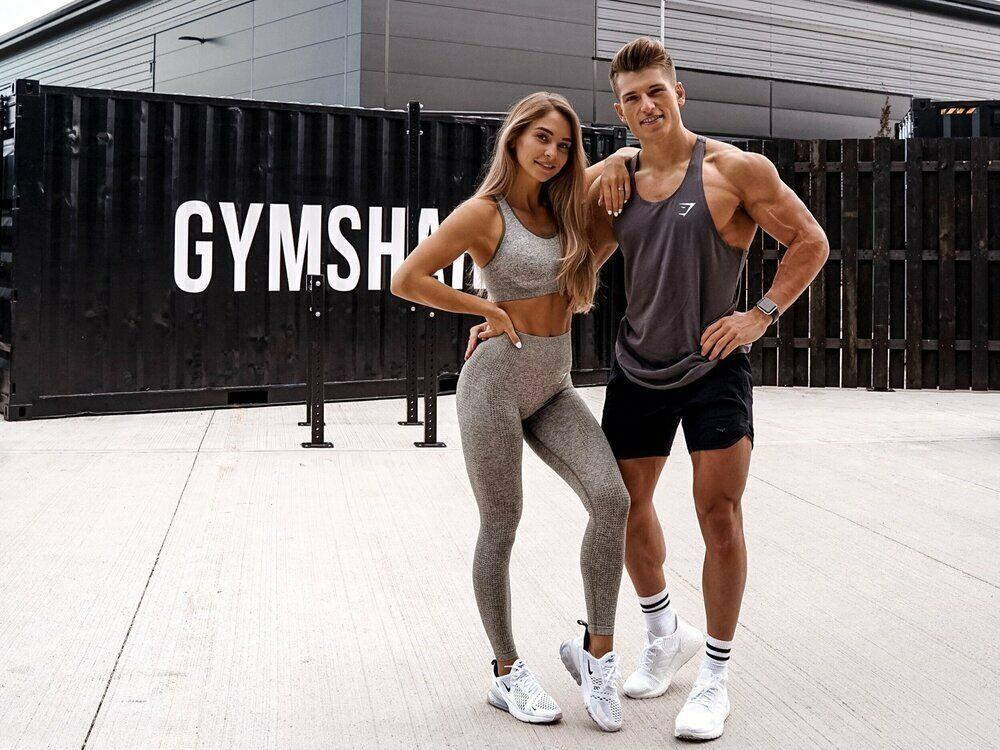 5 Things We Can Learn from Gymshark | Always Trendin