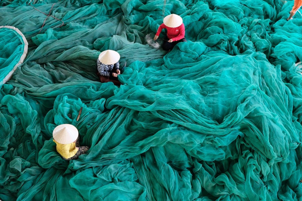 Sustainability in the Garment Industry | Always Trendin