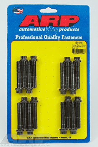 ARP 134-6006 SB Chevy LS1 Hi-Performance Cracked Rod Bolts