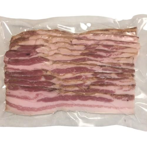 1lb sliced bacon - White Lily Diner