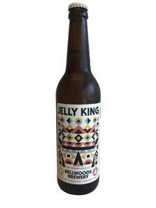 Bellwoods Jelly King Sour 500ml Bottle - White Lily Diner