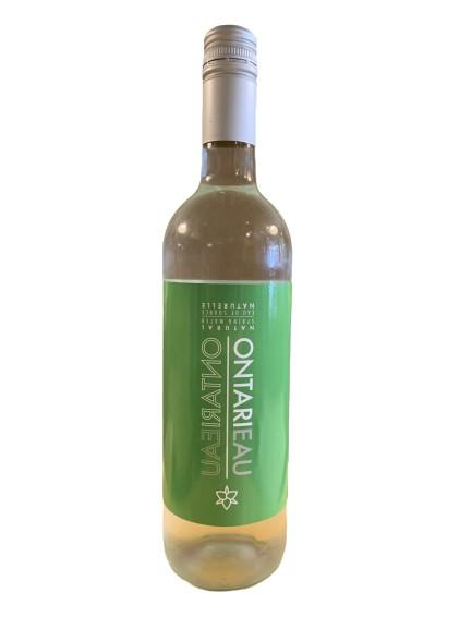 Ontarieau still water 750ml - White Lily Diner