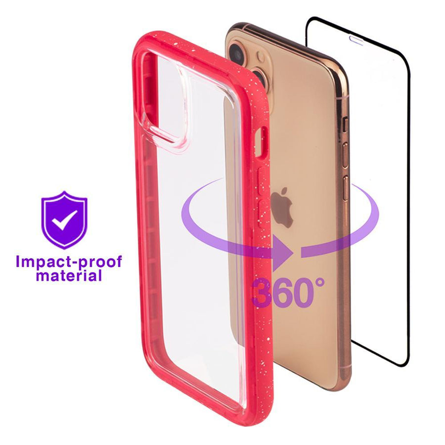 Moro Impact Protect Case for iPhone