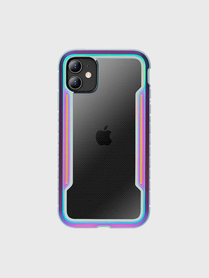 Bubble Metal Case for IPhone 11 Series