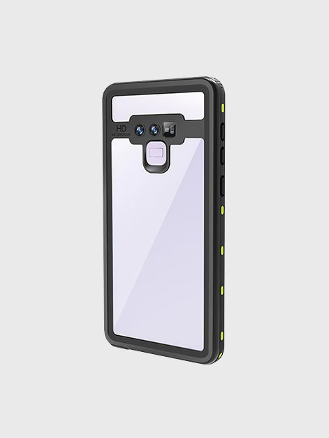Waterproof and Shockproof Case for Samsung Note Series