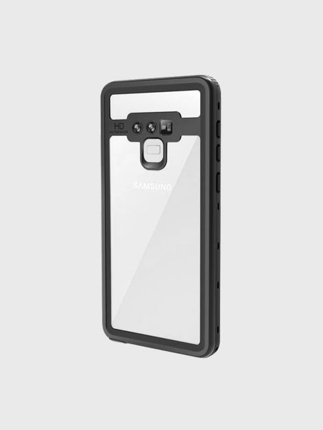 Waterproof and Shockproof Phone Case For Samsung S9 Note9 S10 S10Plus S10E Note 10 Note 10+