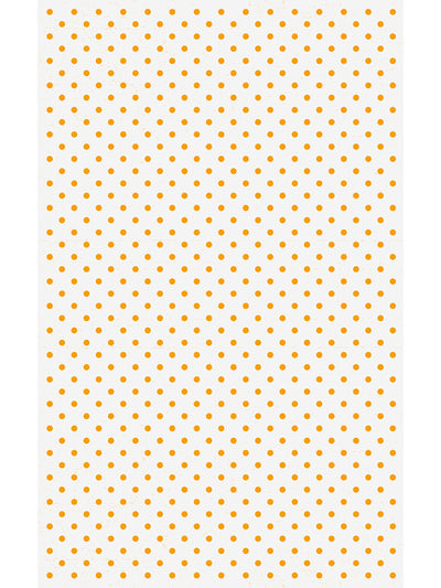 Lots of Polka Dots Vinyl Floor Mat