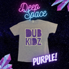Deep Space: Purple