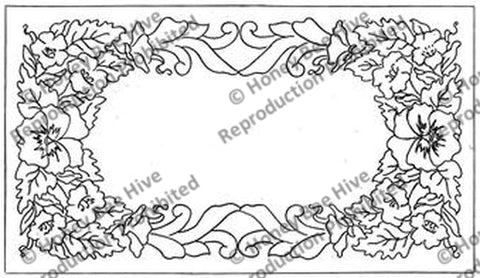 1165: Day Dream Bench, Offered by Honey Bee Hive
