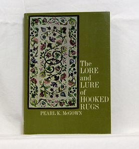 B1005: The Lore and Lure of Hooked Rugs