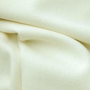 Wool fabric for rug hooking, New England White, offered by Honey Bee Hive