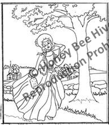 P513: Fall Breezes, Offered by Honey Bee Hive