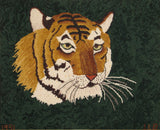P723: Tiger - Tiger, Hooked by Linda Bell