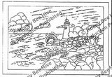 P851: Sandusky Light House, Offered by Honey Bee Hive