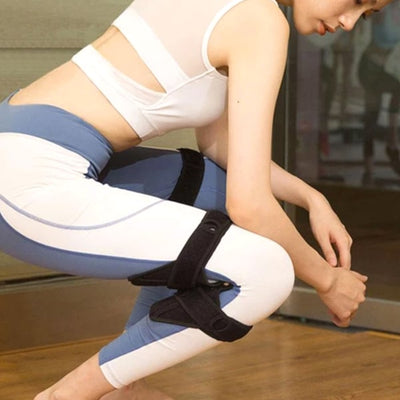 Knee Booster Support Pad