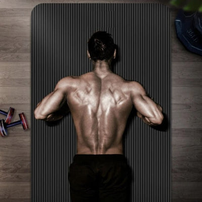Premium Workout Mat