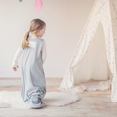 Merino Toddler Sleeping Bag by Superlove