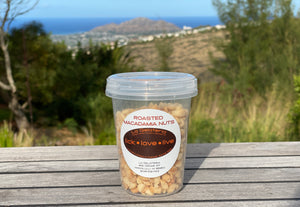 Sundae Party Pack - Roasted Macadamia Nuts add-on