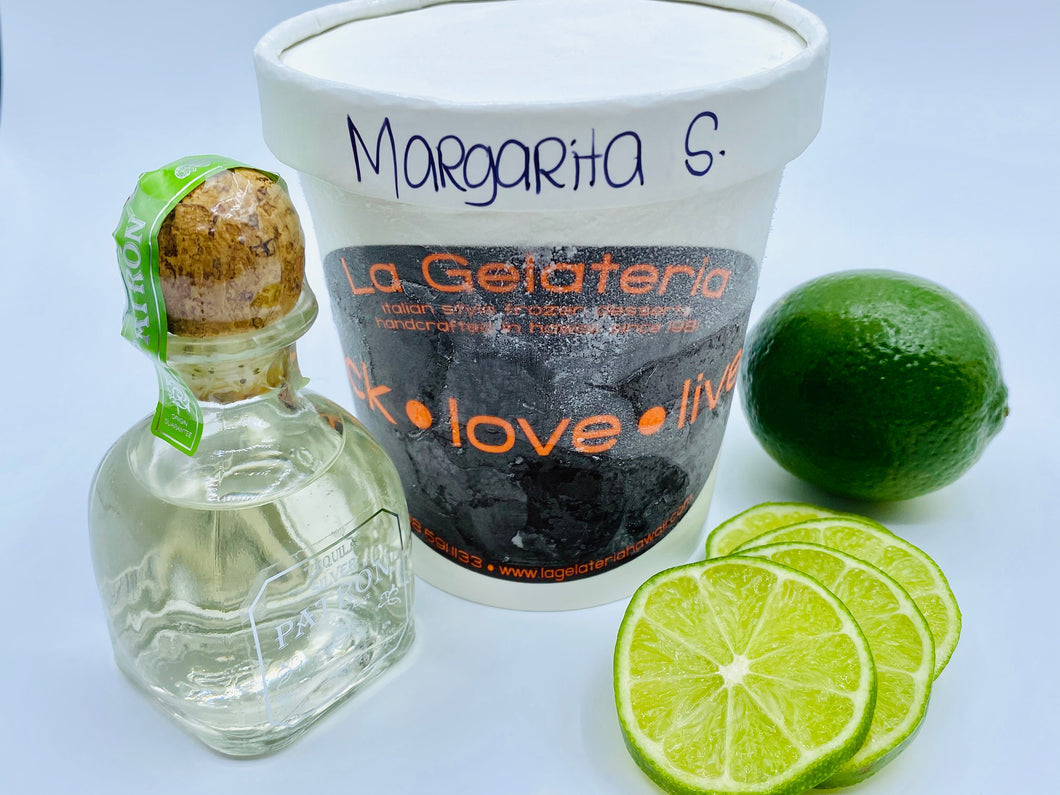 Margarita Sorbetto