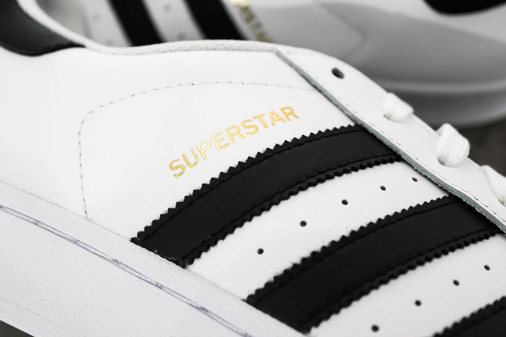 Adidas Superstars Have Re-Stocked!